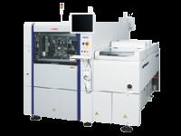 Solder printing process