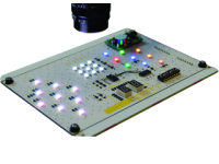 LED Lighting Inspection System